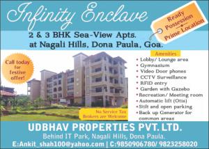 Udbhav Properties