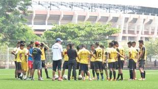 Royal Wahingdoh, Minerva FC aim for title