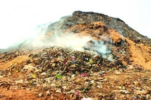 MMC to treat garbage in November
