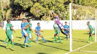 Salgaocar FC in cruise control