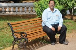 Making an impact on Goa's cultural scene