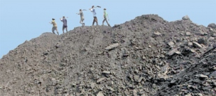 Amount lost due to illegal mining & lease renewals is nearly 15 times annual government budget