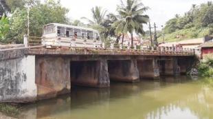 The tale of 2 bridges: Moira needs urgent repairs, Mapusa needs widening