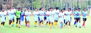 Santosh Trophy in Goa... but not much hype