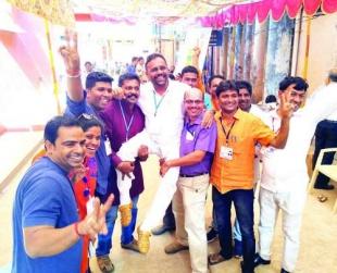 Thin majority helped BJP win all seats in Mormugao taluka