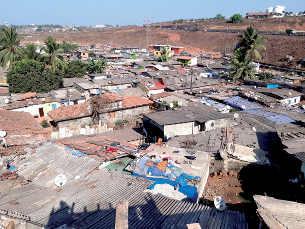 SANCOALE TO SLUM-COALE?
