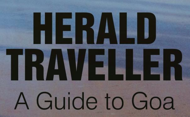 Herald Traveller