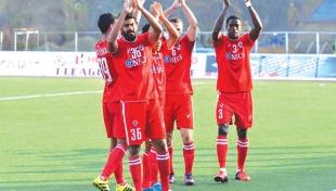 Aizawl FC inch closer to historic maiden title