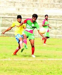 Snedden shines in Panjim Footballers' win