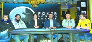 Goa to host Poker Sports League's grand finale