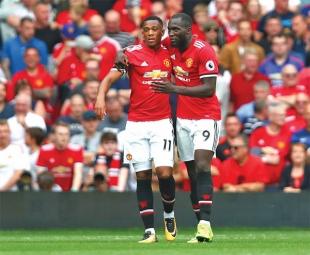 Glory glory Man United once more?