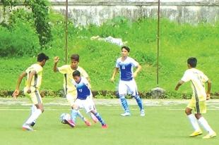 Rajasthan claw back to beat Gujarat