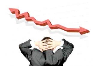 Economic slowdown and insights from behavioural economics