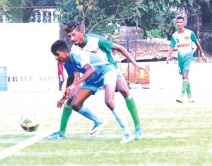 Salgaocar FC pip FC Bardez in five-goal thriller