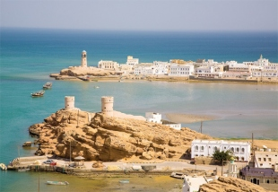 Sur, Oman: Perfect stop for lovers of exotic beaches