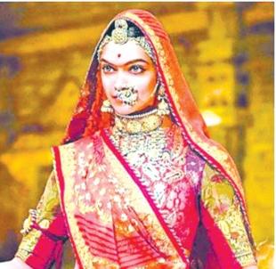 Rupani no to 'Padmavati' in poll bound Gujarat