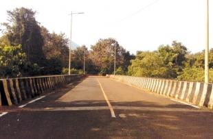 Rs 4.26 cr bridge unused for 12 yrs