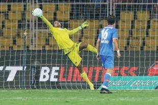 Unlucky Gaurs suffer another loss