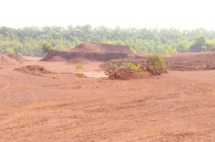 Goa's  Mining  requires (immediate)  paradigm  shift
