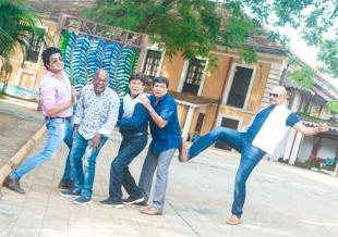 Konkani Comedy 'O LA LA' to hit screens this Sunday