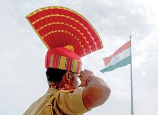 Modi hails India's rise under his govt