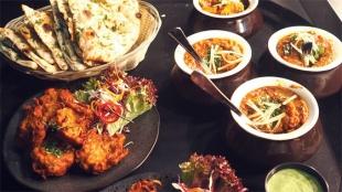Flavours of Punjab