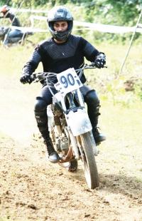 Sushant, Neha & Naved ride to glory