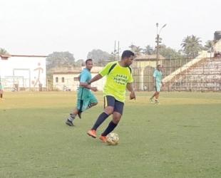 Tiswadi move into quarters