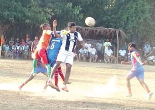 Ambulor 2 blank FC Mathol