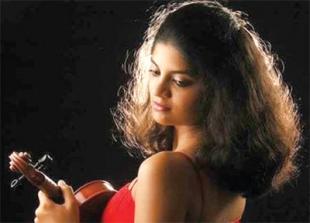 Requiem for Sanya, as the violin gently weeps