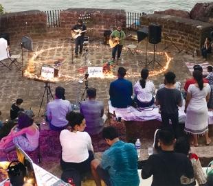 Sofar Sounds celebrates a decade of enchanting melodies!