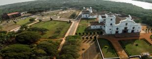 Govt scraps decision to include Old Goa into GPPDA