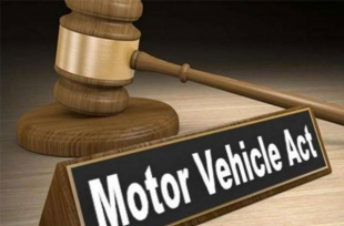 Motor Vehicle Act to be introduced with minimum fines: Min