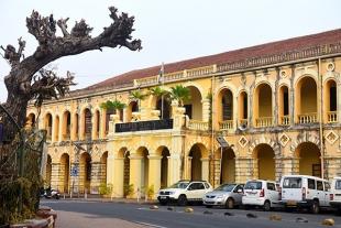 Margao, Mapusa, Mormugao to elect council heads on May 27