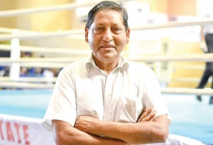 Goa's Lenny D'Gama to be the only Asian evaluator at Tokyo 2020