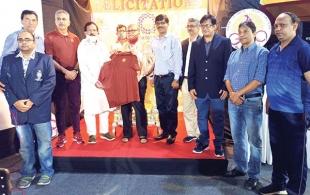GOA acknowledges Kamat's contribution towards sports