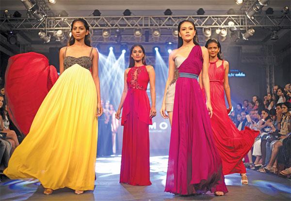 Herald Ibfw A Goan Adventure Of Stunning Beach Fashion