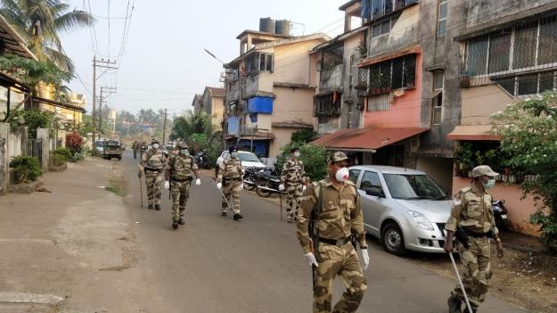CISF action 'inhumane': Citizens