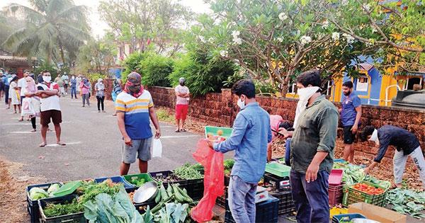 Goa's samaritans in the time of lockdown