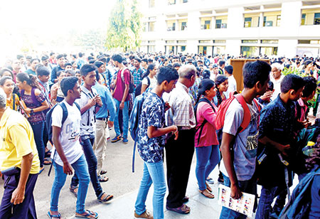 Is it safe? What's 'Green Zone' for govt  feels like 'Danger Zone' for students