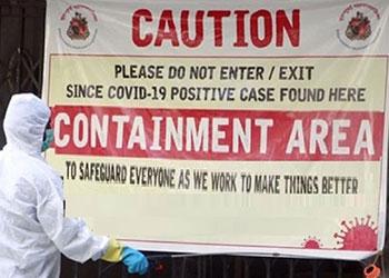 Margao BJP unit backs containment zone