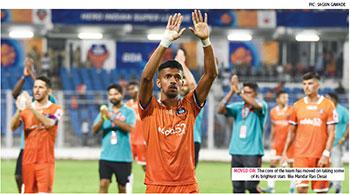 Will FC Goa overcome the Lobera effect?