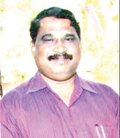 Herald Goa Assembly Ex Speaker Shet No More