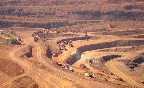 Goa mining case hearing today