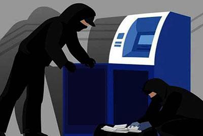 Miscreants loot Porvorim ATM containing Rs 19.38 lakh