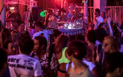 Licences of four nightclubs may be suspended