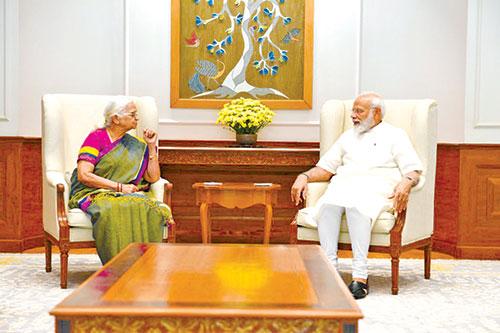 Former Governor Mridula Sinha dies;  President, VP, PM express condolences