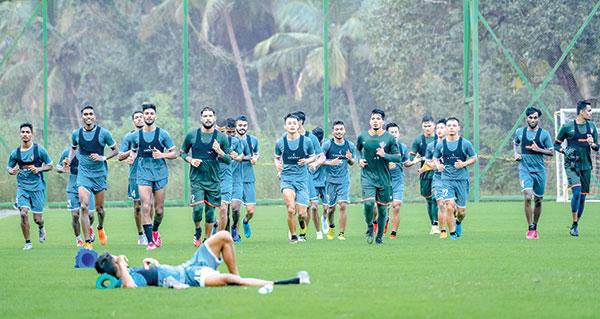 Ferrando's era begins as FC Goa start ISL campaign