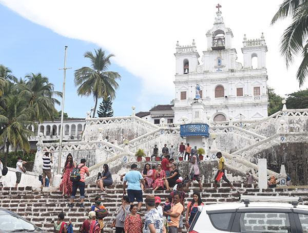 Goa may adopt Maharashtra SOP for Delhi visitors