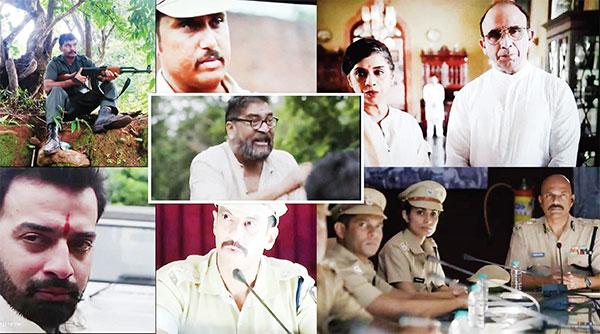 Goa's 'masterji',  delivers a standout role in 'Naxalbari'